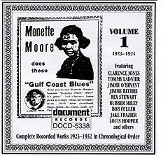 Monette Moore Vol. 1 (1923-1924)