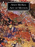 img - for Andy McKee - Art of Motion (Guitar Recorded Versions) book / textbook / text book