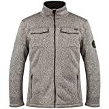 Regatta-Great-Outdoors-Herren-Pinaza-Fleece-Jacke-4XL-Weinblatt