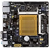 ASUS J1900I-C Celeron - Placa base (Intel Celeron J1900, miniATX)