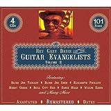 Guitar Evangelists 2 ~ Rev. Gary Davis