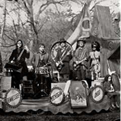 The Raconteurs/Consolers Of The Lonely