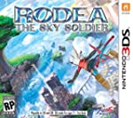 Rodea the Sky Soldier RS-01512-5 - Ni...