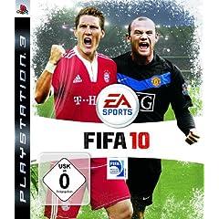 FIFA 2010 (PS3)