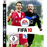 FIFA 10von &#34;Electronic Arts GmbH&#34;