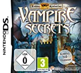 echange, troc Hidden Mysteries: Vampire Secrets [import allemand]