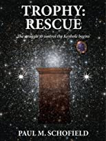 TROPHY: RESCUE (The Trophy Saga)