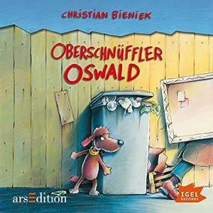 Oberschnüffler Oswald Hörbuch