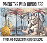Where the Wild Things Are (Hardcover, Deluxe Edition)