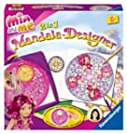 Ravensburger 29748 - 2-in-1 Mia and M...