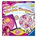 Ravensburger 29748 - 2-in-1 Mia and Me - Mandala-Designer