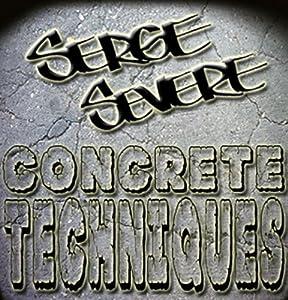 Concrete Techniques