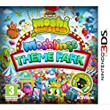 Moshi Monsters: Moshlings Theme Park Nintendo 3DS