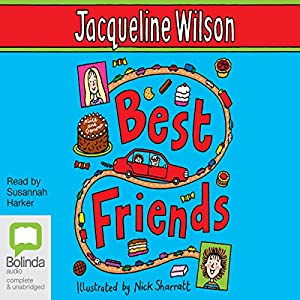 Best Friends | [Jacqueline Wilson]