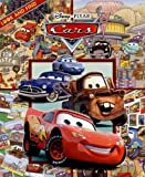 Cars (Look and Find (Publications International))