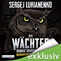Dunkle Verschwörung (Die neuen Abenteuer der Wächter 2) Hörbuch von Sergej Lukianenko Gesprochen von: Oliver Brod