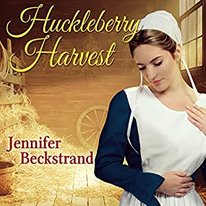 Huckleberry Harvest Audiobook