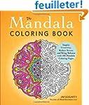 The Mandala Coloring Book: Inspire Cr...