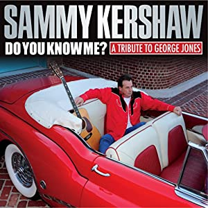 Do You Know Me: A Tribute to George Jones by BIG HIT RECORDS