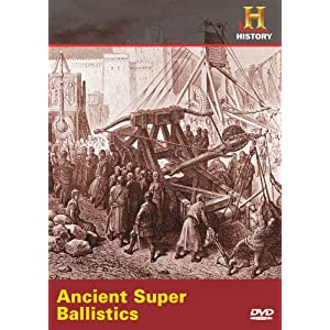 Ancient Super Ballistics movie