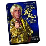 WWE: Nature Boy Ric Flair: The Definitive Collection ~ Ric Flair