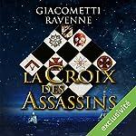 La croix des assassins (Antoine Marcas 4) | Eric Giacometti,Jacques Ravenne