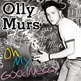 OLLY MURS - OH MY GOODNESS (LIVE ACOUSTIC PERFORMANCE)