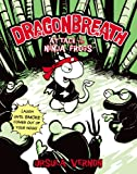 img - for Dragonbreath #2: Attack of the Ninja Frogs book / textbook / text book