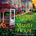 Murder at Marble House Audiobook by Alyssa Maxwell Narrated by Eva Kaminsky