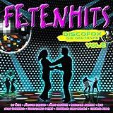 Fetenhits Discofox-die Deutsche Vol.2