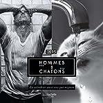 Calendrier 2015 Des hommes et des cha...