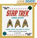 Star Trek Cross-Stitch: Explore Stran...