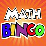 Math BINGO - Kindle Fire (Kindle Tabl...