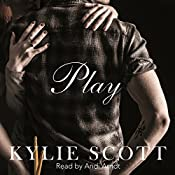 Play: Stage Dive, Book 2 | Kylie Scott