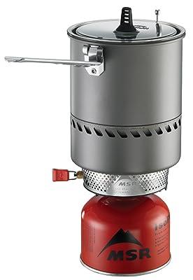 1.7-Liter MSR Reactor Stove