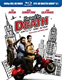 Bored to Death: Season 3 [Blu-ray]