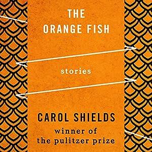 The Orange Fish Audiobook