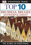 DK Eyewitness Top 10 Travel Guide: Br...