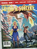 Adventures of Sword & Sorcery Magazine #1 (Winter 1996)