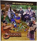 Sierra 5th Edition Rifle Handgun Reloading Manual Books