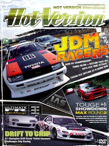 Hot Version International - JDM Racers