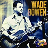 Matches - Wade Bowen