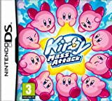 NINTENDO Kirby Mass Attack [DS]