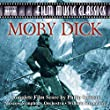 Sainton:Moby Dick [Moscow Symphony Orchestra; William Stromberg] [NAXOS: 8573367]