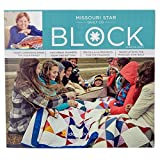 img - for Block Holiday 2014 - Quilting Idea Book by Missouri Star Quilt Company (September 25,2014) book / textbook / text book