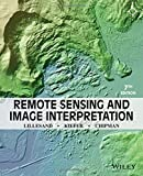 img - for Remote Sensing and Image Interpretation book / textbook / text book