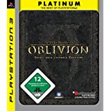"The Elder Scrolls IV: Oblivion - Game of the Year Edition [Platinum]von ""Ubisoft"""