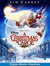 Amazon.com: Disney's a Christmas Carol: Jim Carrey, Gary Oldman, Colin Firth, Bob Hoskins ...