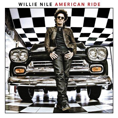 Willie Nile - American Ride - Zortam Music