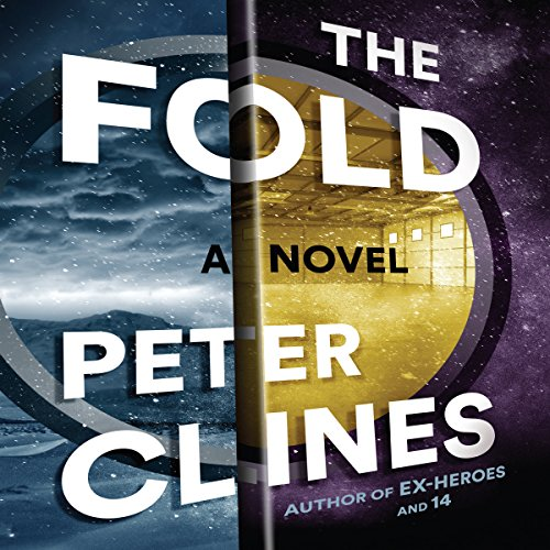 Book The Fold by Audible Studios
